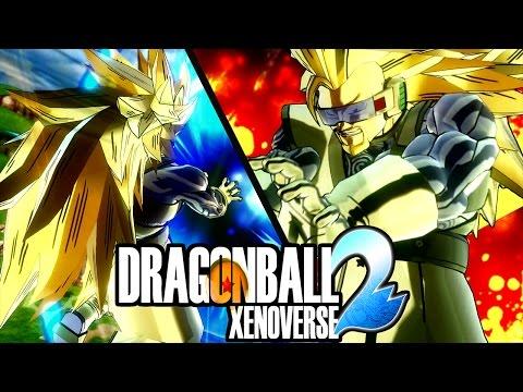 KAMEHAMEHA BIG BANG X100! LA FINE DEL MONDO! Dragon Ball Xenoverse 2 Kamehameha Big Bang x100 ITA