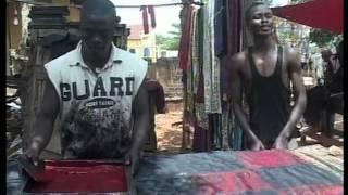 GHANA:  LA COSTA D