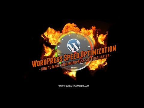 How To Make Your Slow WordPress Site Load Faster