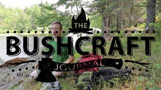 Joe Robinet Update Video/crownland Camping During Ontario