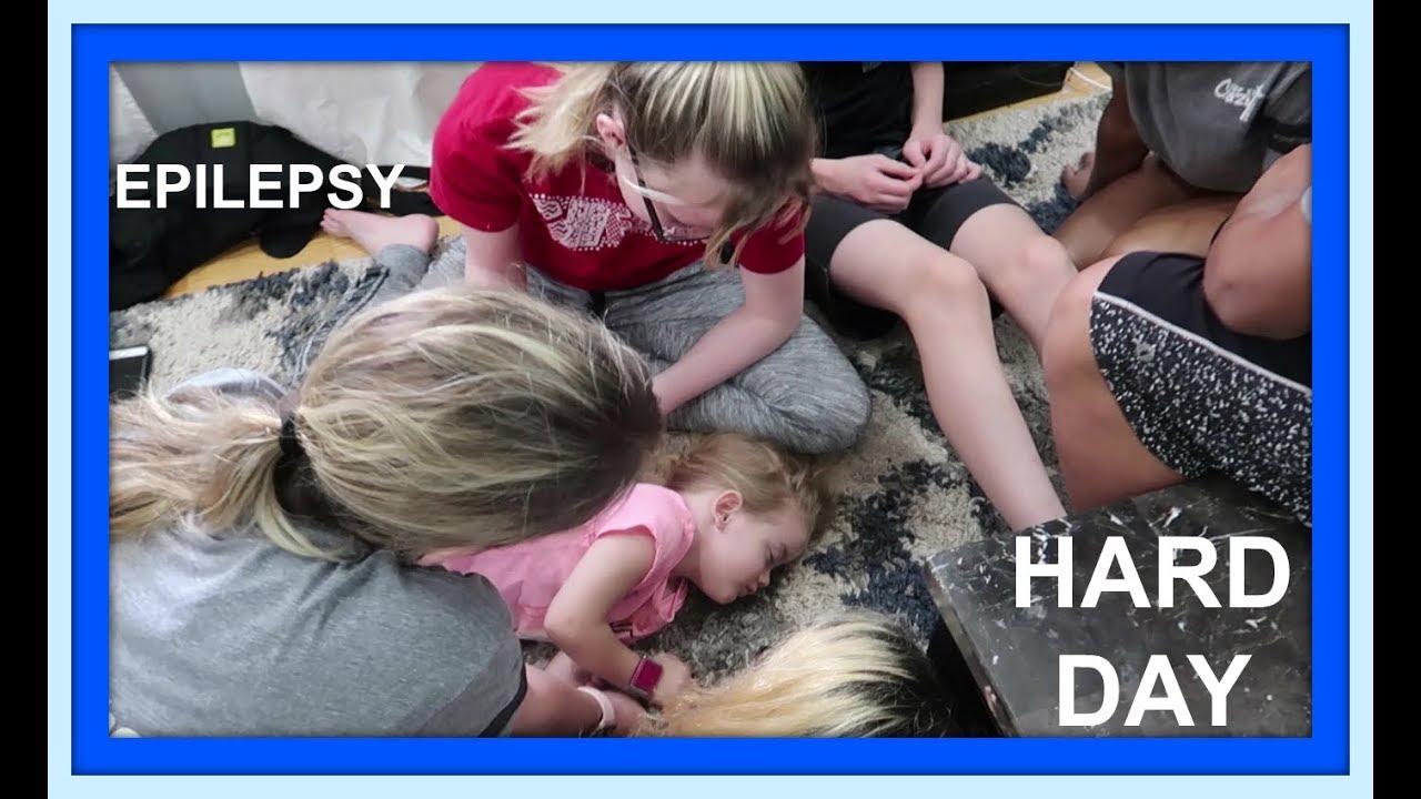 EPILEPSY HARD DAY