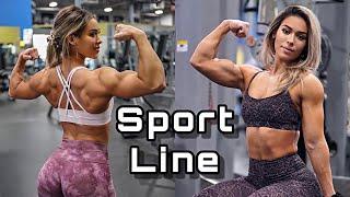 Cassandra Martin Motivation 2019  ll Fitness Motivation 2019 !