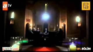 إعلان الحلقة 191 (59 و 60) وادي الذئاب الجزء 7
