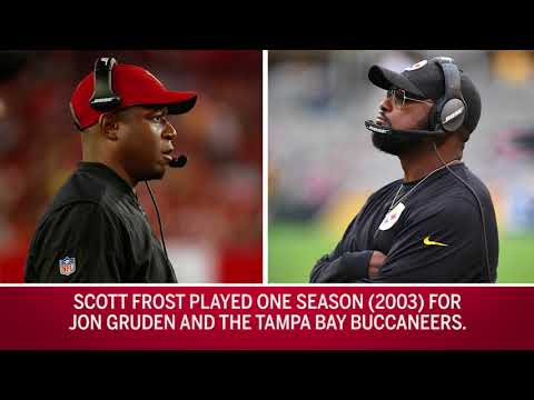 Scott Frost on His Coaching Influences