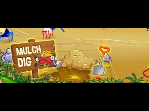 binweevils how to play mulch dig 2014