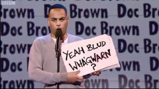 "Doc Browns - ""Slang 101"""