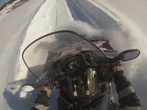 snowplow atv norway