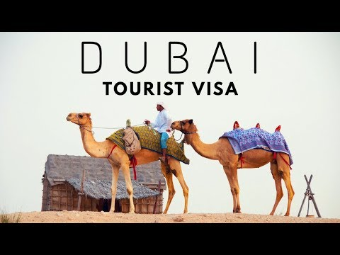 HOW TO GET DUBAI TOURIST VISA? DUBAI VISIT VISA PRICE | DUBAI TOURIST VISA PRICE IN INDIA