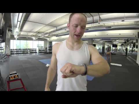 Burn 1,000 Calories Per Workout with P90X3