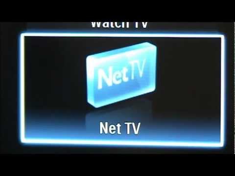 Philips Net TV