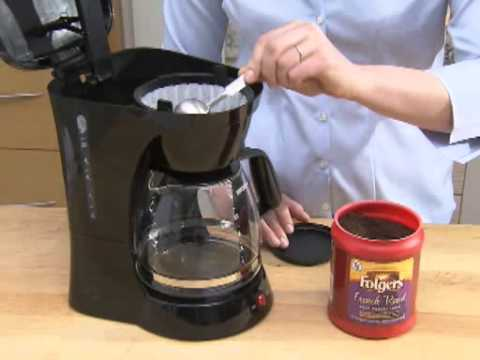 How to Make a Cappuccino