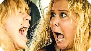 SNATCHED Trailer (2017) Amy Schumer Comedy Movie HD