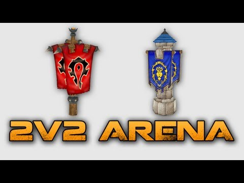 NivPlay: 2v2 Matches ft. Joblessgamers