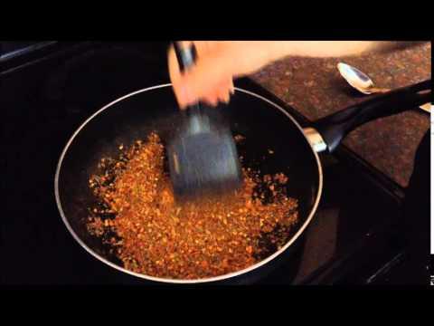 Tasty, Tasty and MORE Tasty!!  Eva's Chili-infused Olive Oil