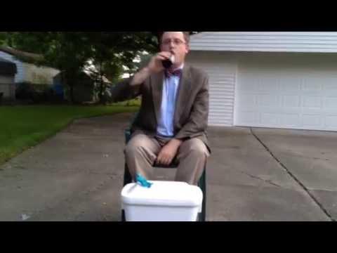 ALS #IceBucketChallenge | Todd Waller