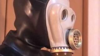 wetsuit gasmask
