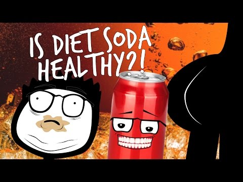Is Diet Soda Bad For You? Is Diet Coke Better Than Coke?