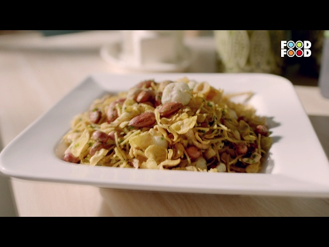 Cornflakes Mixture | Namkeen Nation | Rakesh Seth | FoodFood