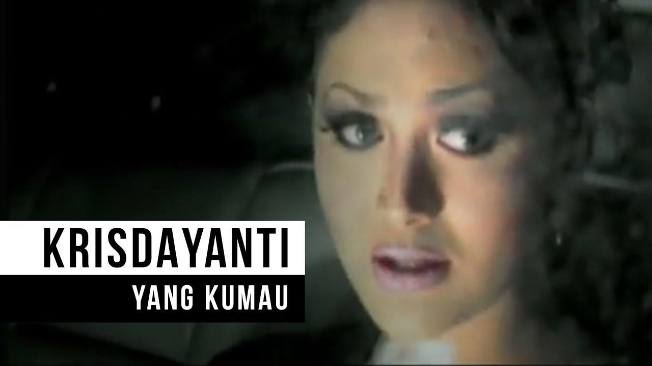 Download Krisdayanti - Yang Ku mau MP3 Gratis