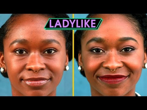 Which Beauty Counter Gives The Best Makeover? • Ladylike
