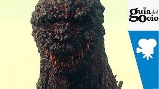Shin Godzilla ( Shin Gojira ) - Trailer español