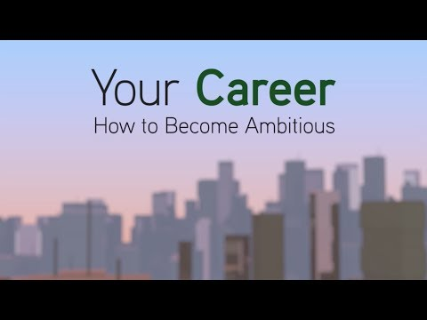 How to Become Ambitious with Ramit Sethi