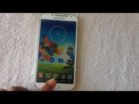 Samsung Galaxy S4 Mercado Livre / OLX - Washigton