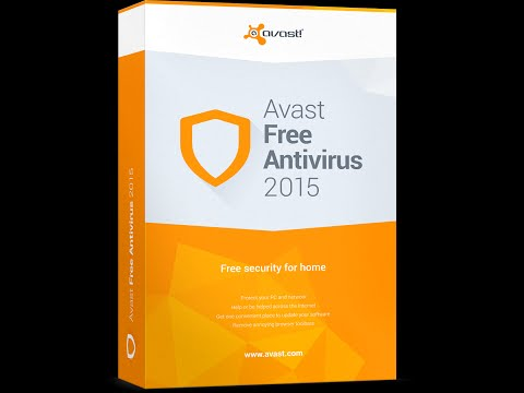 [How To] Download and install Avast Free Antivirus 2015