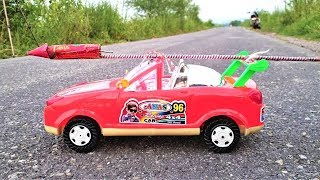 Can a Rocket Power a Car? Amazing Results |