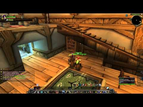 WORLD OF WARCRAFT how to get PVP and PVE heirloom gear for alliance