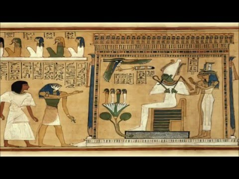 Egyptian Senet Android Gameplay