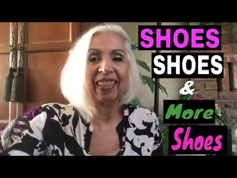 All About Shoes - Flats, Sneakers, Heels, Low Heels