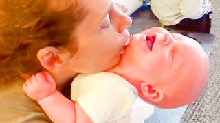 Süßeste Babys und Mutter Momente - Funny Awesome