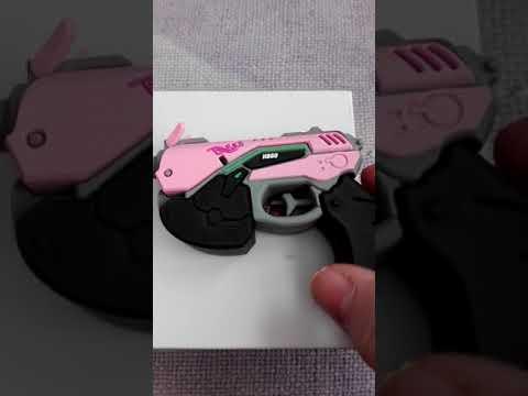D.VA Light Gun Of D.Va phone charger / power bank