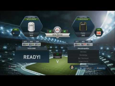 Fifa 14: How To Win Online Matches Against Your Friends