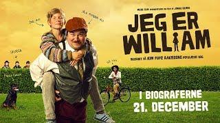 Jeg er William - Trailer - I biograferne 21. december 2017