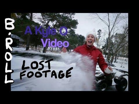 B Roll Lost Footage