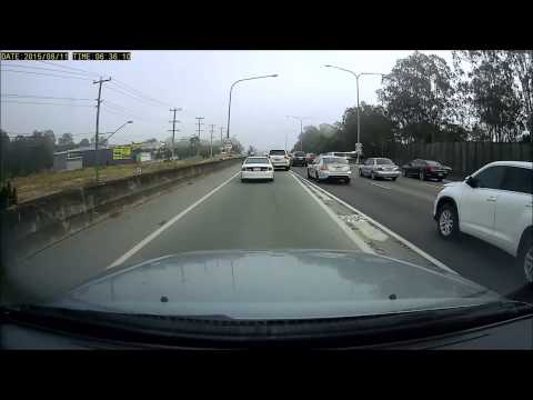 Dash Cam Owners Australia August On The Road Compilation