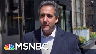 Rep. Castro On Michael Cohen In Prague: He Didn't Tell House Intel Committee | Hardball | MSNBC