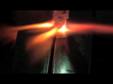 oxy acetylene welding and brazing