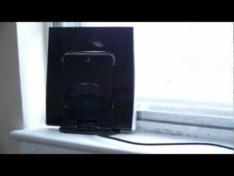 Tech Trick: Better HDTV Reception