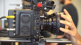 2019 Cinema Camera Test Results - Pocket 6K / Arri Alexa Mini / URSA Mini Pro / Red Raven