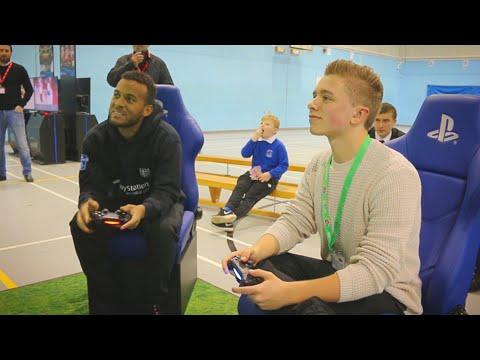 FIFA 16 VS RYAN BERTRAND