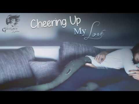 Cheering Up My Love | Boyfriend Comfort Roleplay ♥