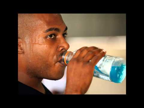 Water intoxication during sports and exercise