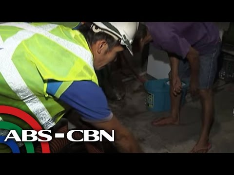 Market Edge: Manila Water, Maynilad offer free septic tank cleaning