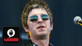 George Galloway Says Noel Gallagher Knew What He Was Doing In Chat With Caller