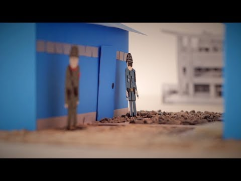 [Short Film] Dawn - First Prize at Golden Bell Film Festival (2014)