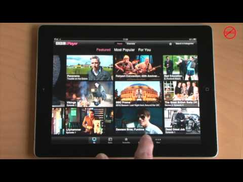 BBC iPlayer Now Allows You to Download Programmes