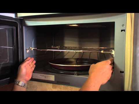 KitchenAid 2.0 cu. ft. Over-the-Range Microwave at Caplan's Appliances